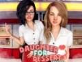 Spelletjes Daughter for Dessert Ch1
